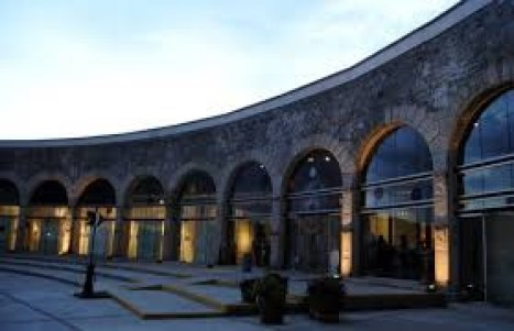 Museo Casa redonda