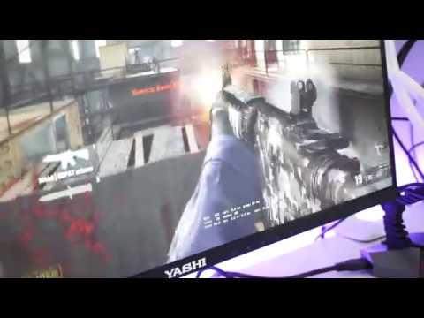 INTEGRAZIONE VIDEO – Prestazioni su CSGO PC di Remiz