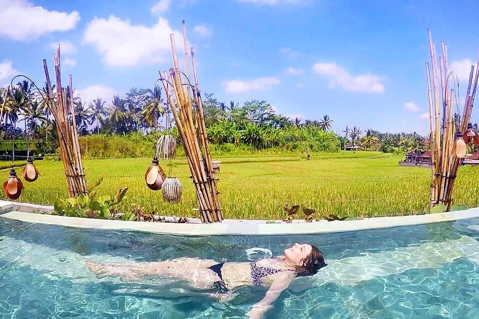 om ham yoga retreat ubud