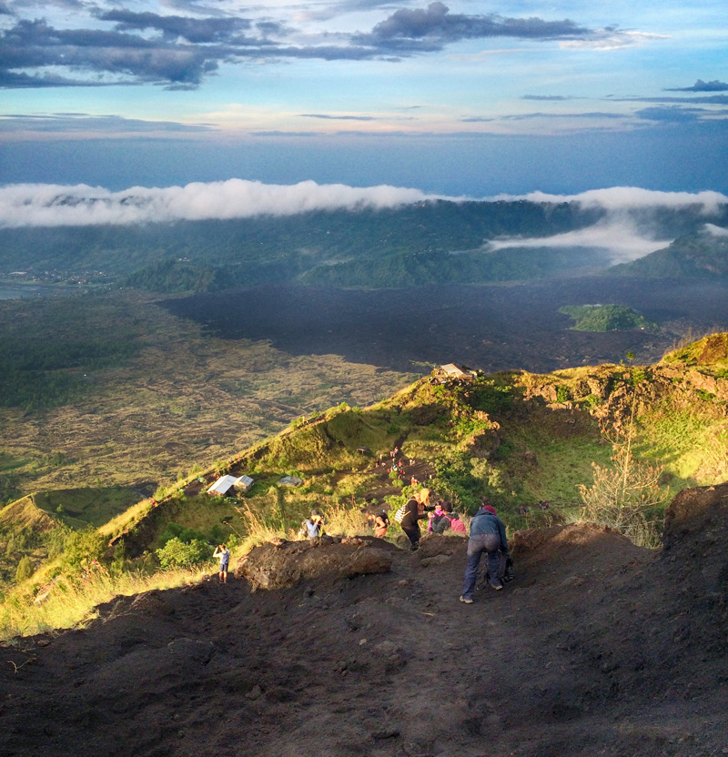 Mount Batur 6