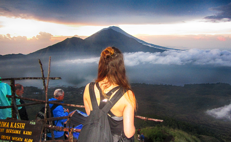 Mount Batur 5