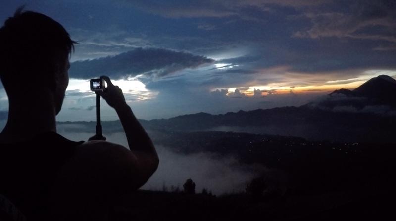 Mount Batur 4