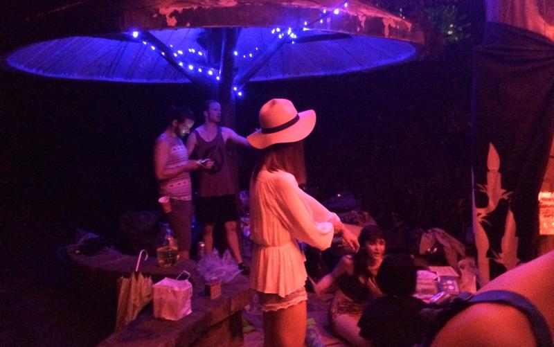 Jungle Party Taipei