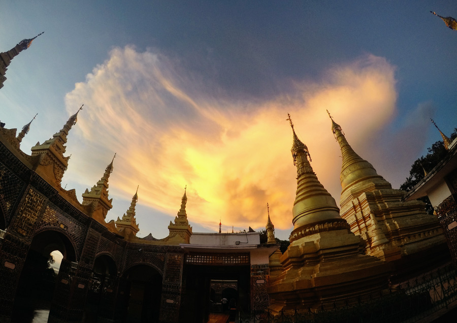 Truths and Myths about Travelling in Myanmar