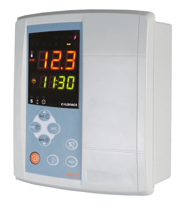 Rgulateur de temprature pour chambre froide positive et ngative  RC500LX  Eliwell France
