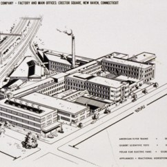 New Kitchen Appliances Grey Chairs Erector Square: Manufacturing Community | The Eli Whitney ...