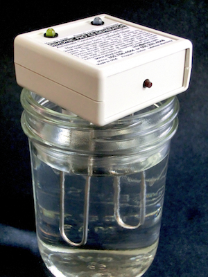 Silvonic Pro Automatic Nano-particle Colloidal Silver ...
