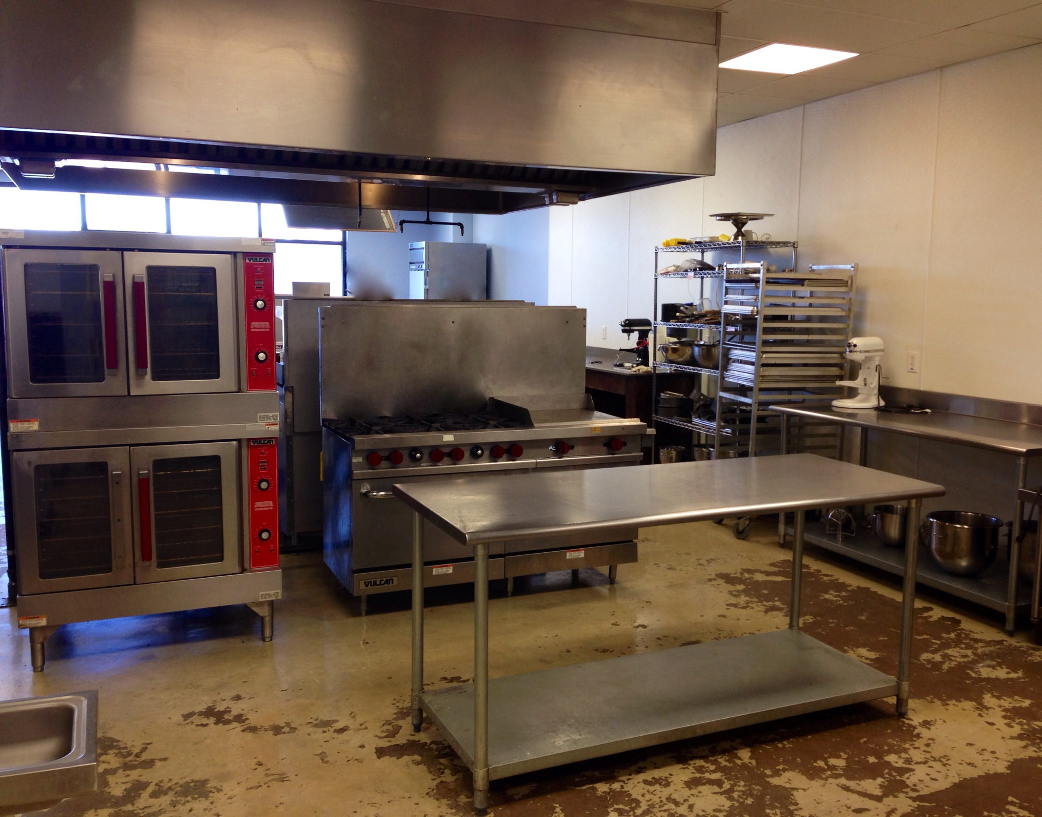 Elixir Kitchen Space  Kitchens