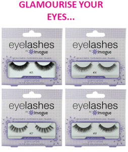InVogue Glamour Lashes