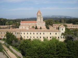 Monastry Abbey