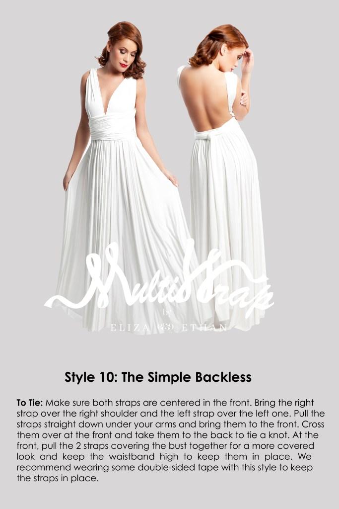 Style #10 (Ivory)