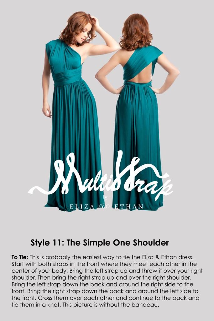 Style #11 (Jade)