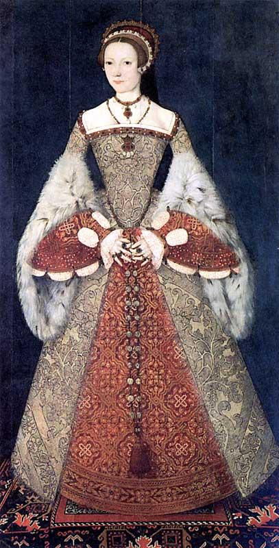 History of the Spanish Farthingale