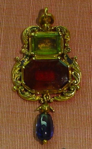Jewelry In Elizabethan England
