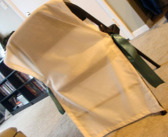 how to make easy chair covers for wedding used diy folding elizabeth anne designs the blog