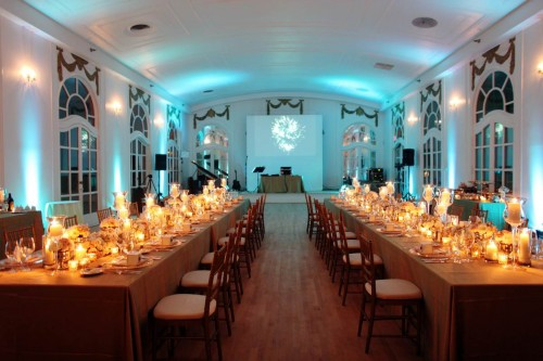 Choosing a Floor Plan for your Wedding Reception