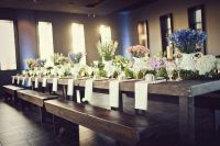 Farmhouse Estate Tables - Elizabeth Anne Designs: The ...