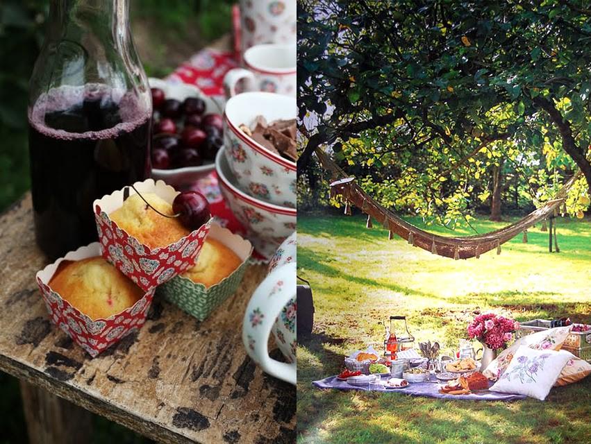 Picnic Party Ideas Elizabeth Anne Designs The Wedding Blog