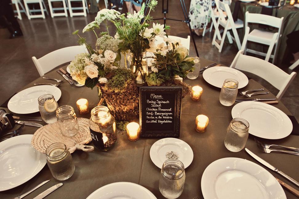 29WeddingVintageRustic  Elizabeth Anne Designs The Wedding Blog