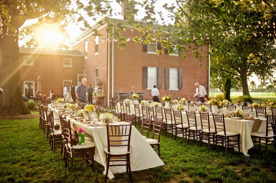 Wedding Decor Blog