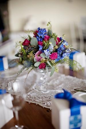Hillsborough Vineyards Wedding From Holly Chapple Flowers
