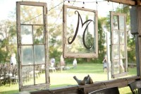 Antique-Window-Pane-Wedding-Decor - Elizabeth Anne Designs ...
