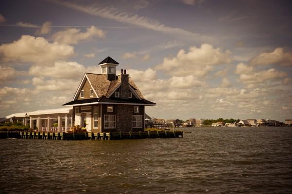 Mallard Island Yacht Club Wedding From Susan Stripling
