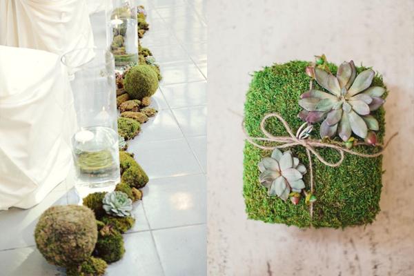 Moss Terrarium Via Papretty