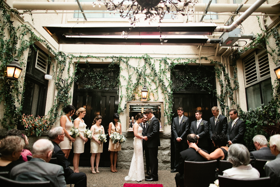 Modern Vancouver Wedding From Jamie Delaine
