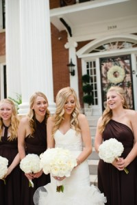 Birmingham Wedding at Donnelly House from Spindle Photography