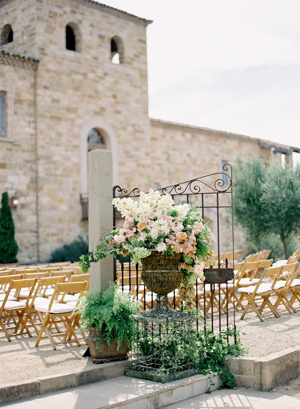 Sunstone Winery Wedding  Elizabeth Anne Designs The