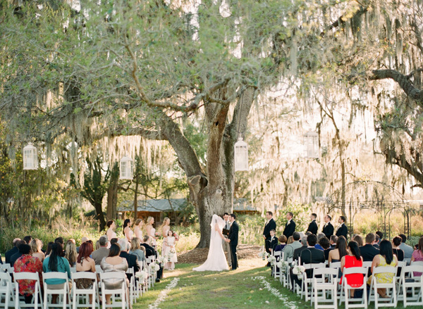 Rustic Florida Ranch Wedding From Lexia Frank Photography