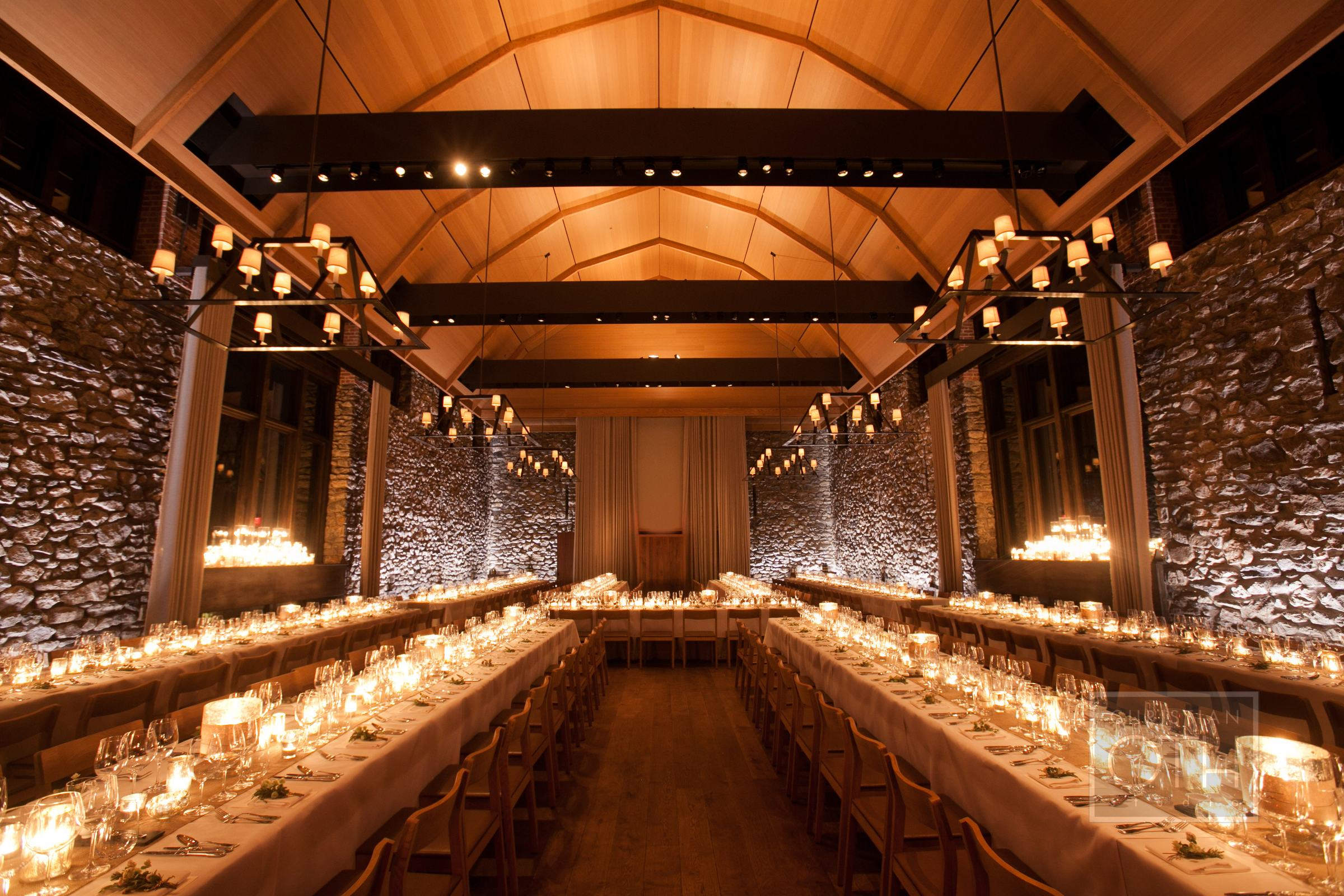 New York Reception Venue With Stone Walls Elizabeth Anne Designs The Wedding Blog