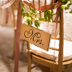 Mr And Mrs Chair Signs Styling Chairs For Sale Cheap Elizabeth Anne Designs The Wedding Blog