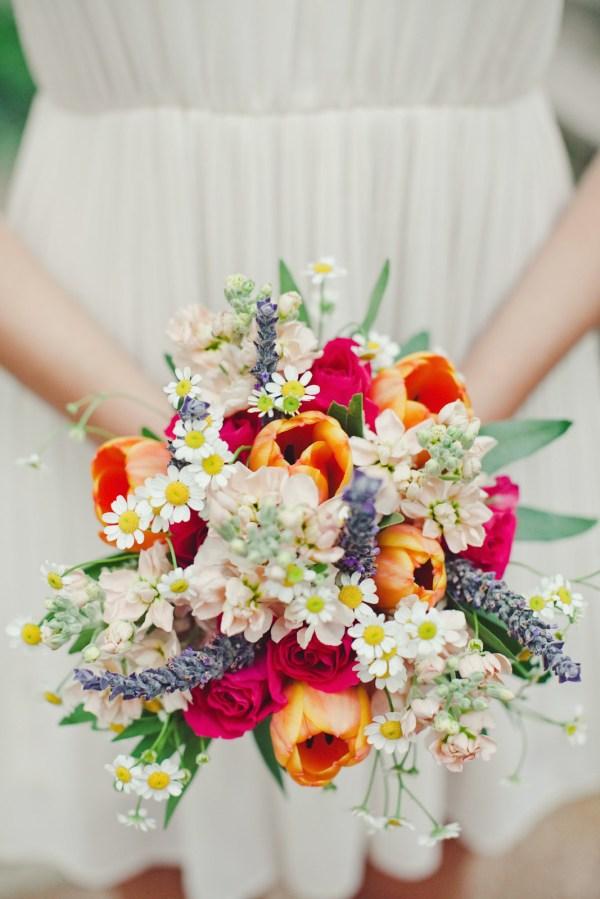 Verbena Floral Design - Elizabeth Anne