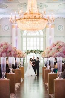 Classic Atlanta Ballroom Wedding - Elizabeth Anne Design