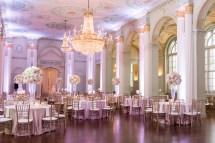 Biltmore Ballrooms Atlanta - Elizabeth Anne Design