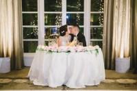 Wedding Sweetheart Table - Elizabeth Anne Designs: The ...