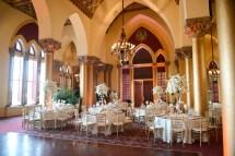 Elegant Ballroom Resort Wedding - Elizabeth Anne Design