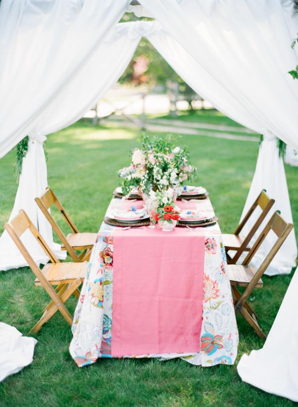 Spring Garden Wedding Ideas Elizabeth Anne Designs The Wedding Blog