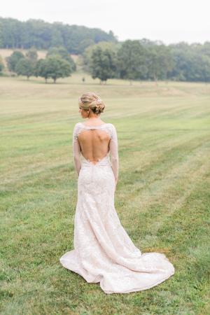 Intimate Estate Wedding Elizabeth Anne Designs The
