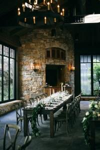 Farmhouse Table for Wedding - Elizabeth Anne Designs: The ...