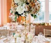 topiary wedding centerpieces