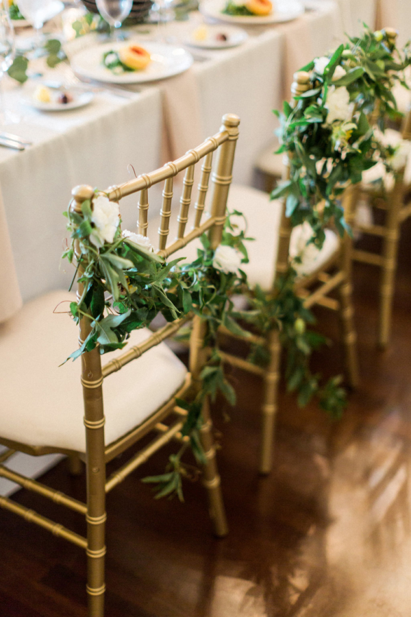 wedding bride and groom chairs heavy duty folding camping greenery on elizabeth anne designs the