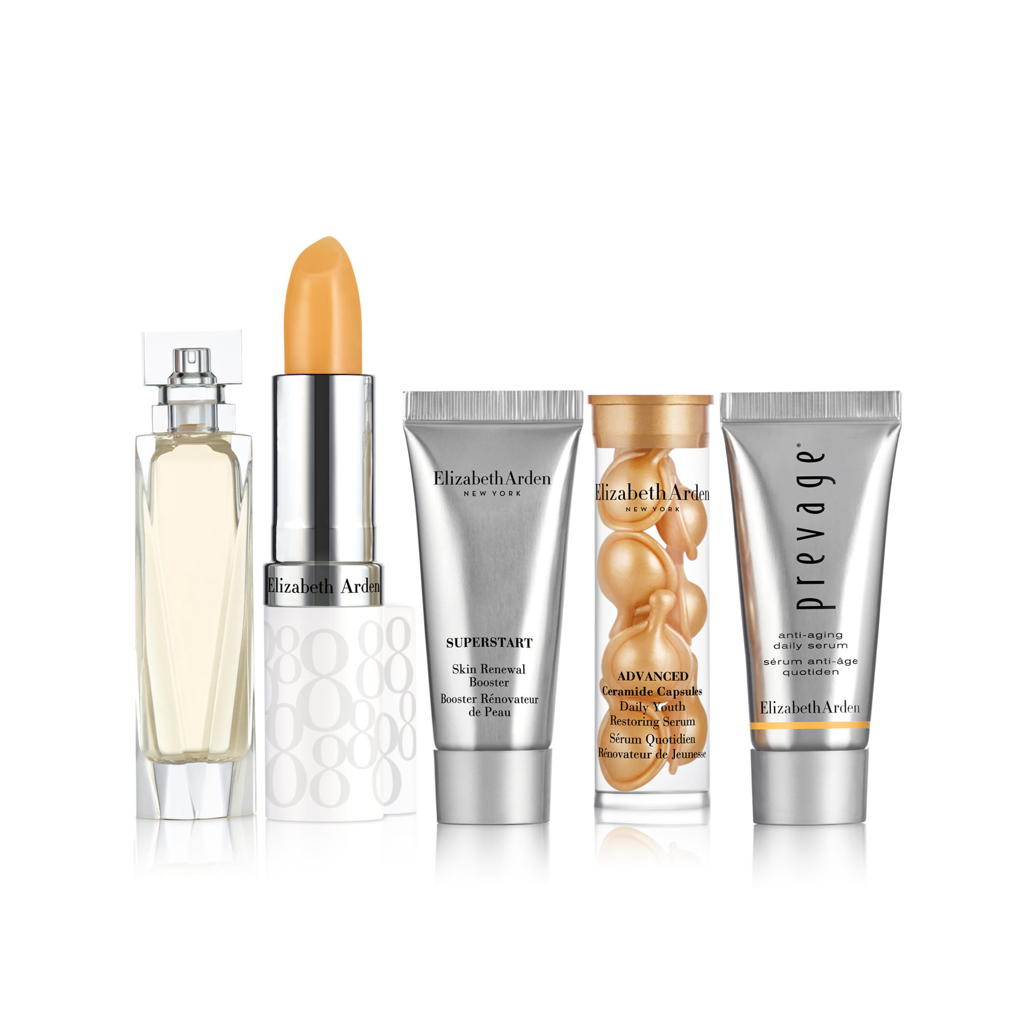 Elizabeth Arden Perfume Only Nyc