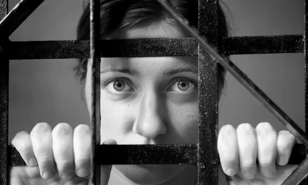 are unreasonable strip searches in prison constitutional