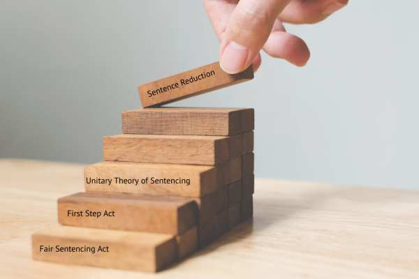 does the first step act apply to supervised release revocation