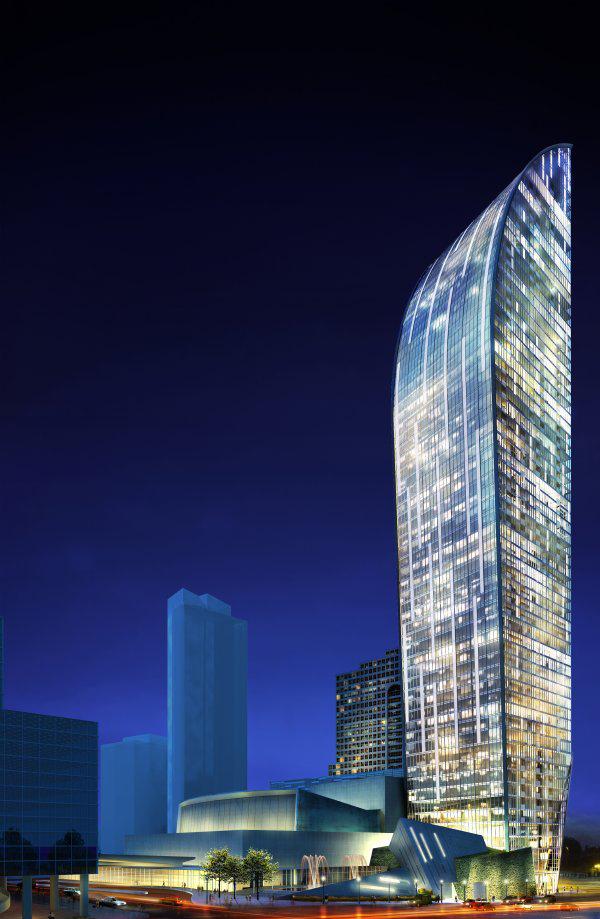 8 The Esplanade  L Tower Condos Toronto For Sale  Rent