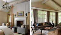 Elizabeth Jahn Architecture - Country House Interior