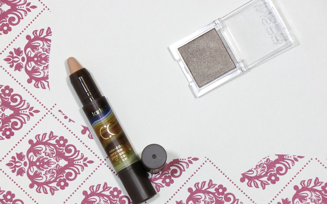 Tarte Colored Clay CC Eye Primer | Review
